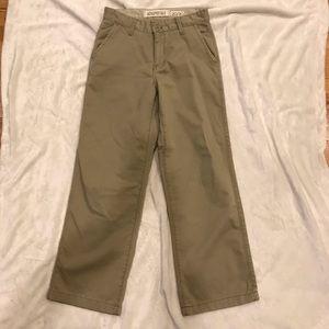 Aeropostale Khaki Casual Pants -size 30x30